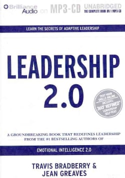 Leadership 2.0 (CD-Audio)
