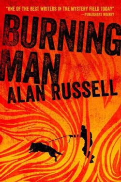 Burning Man (Paperback)