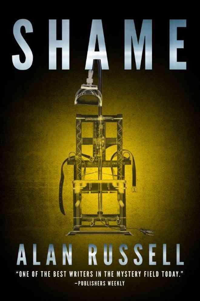 Shame (Paperback)