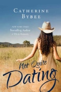 Not Quite Dating (Paperback)
