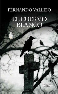 El cuervo blanco / The White Crow (Paperback)