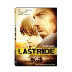 Last Ride (DVD)