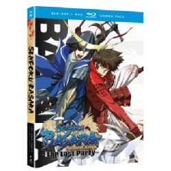 Sengoku Basara: The Last Party (Blu-ray/DVD)