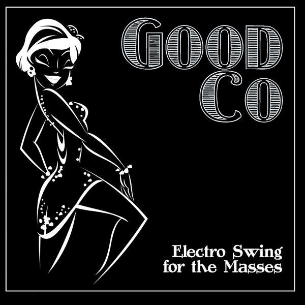 electro swing christmas
