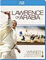 Lawrence of Arabia (Restored Version) (Blu-ray Disc)