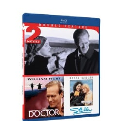 The Doctor/Stella (Blu-ray Disc)