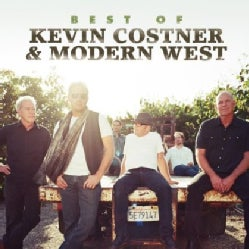 KEVIN & MODERN WEST COSTNER - BEST OF