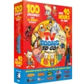 TV Toons to Go: 100 Cartoon Collection (DVD)