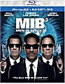 Men in Black 3 3D (Blu-ray/DVD)
