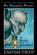 The Amulet of Samarkand (Paperback)