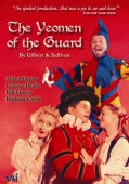 The Yeoman Of The Guard (DVD)