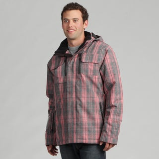 Boulder Gear Men's Walkabout Ski Jacket