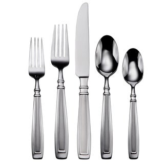 Oneida Ithaca 45-piece Flatware Set