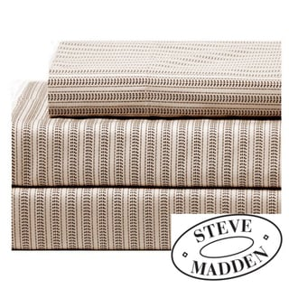 Steve Madden Camille Sheet Set