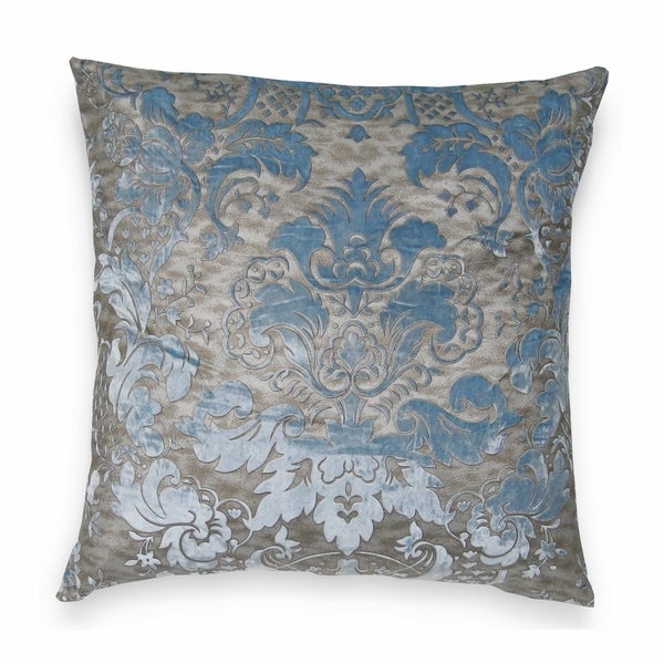 Venetian 24-inch Decorative Pillow