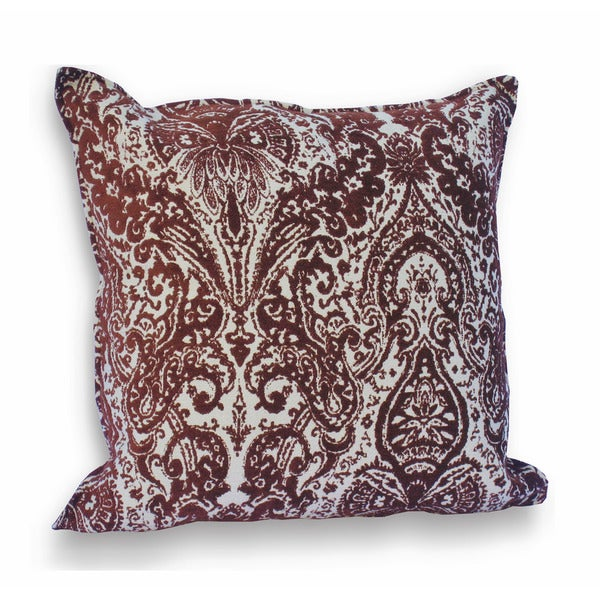 Chenille Gilsey Decorative Pillow
