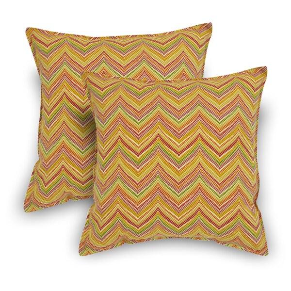 Rozelle Indoor/ Outdoor Pillow (Set of 2)