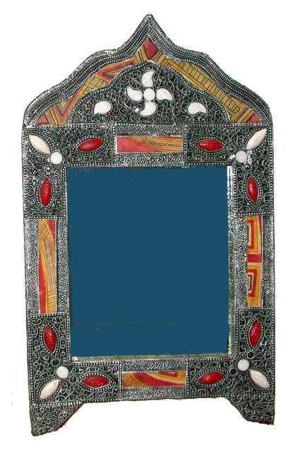 Sahara Iron Mirror (Morocco)
