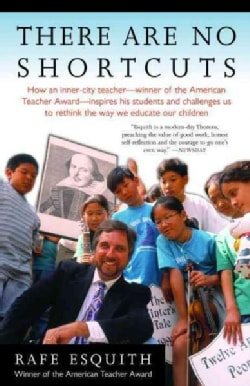 There Are No Shortcuts (Paperback)