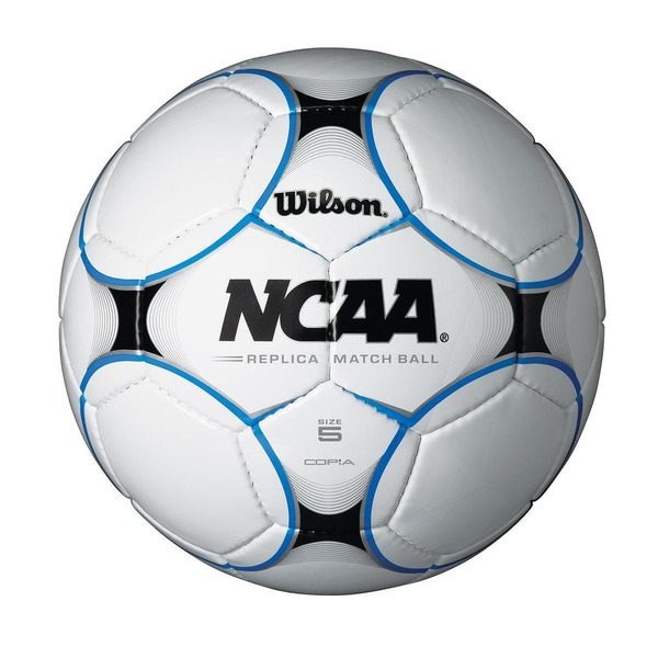 Wilson Size 5 NCAA Copia Championships Replica Match Soccer Ball