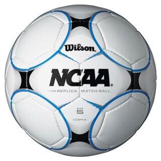 Wilson Size 5 NCAA Copia Championships Replica Match Soccer Ball