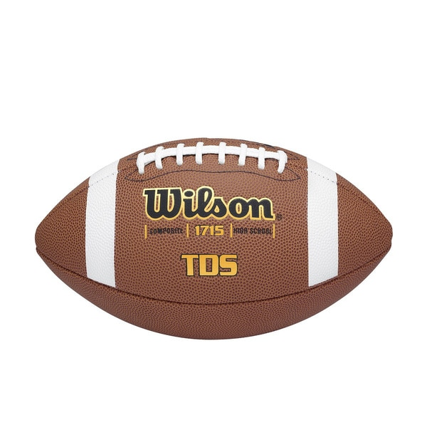 Wilson Official Size Composite Football