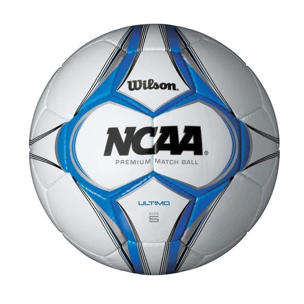 Wilson Ultimo Soccer Ball