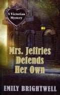 Mrs. Jeffries Defends Her Own (Paperback)