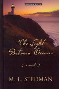 The Light Between Oceans (Hardcover)