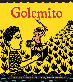 Golemito (Hardcover)