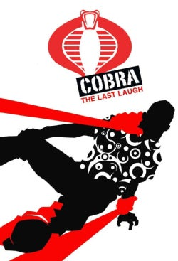 G.I. Joe: Cobra: The Last Laugh (Hardcover)