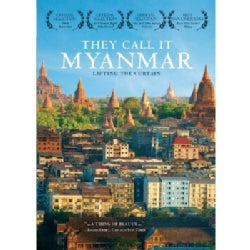 They Call It Myanmar: Lifting the Curtain (DVD)