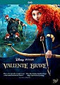 Brave (Spanish Packaging) (DVD)