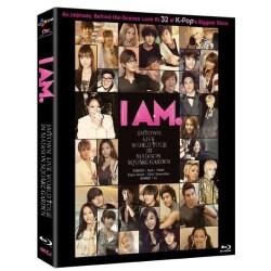I Am (Blu-ray Disc)
