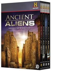 Ancient Aliens: Collector's Edition Set (DVD)