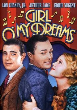 Girl O My Dreams (DVD)