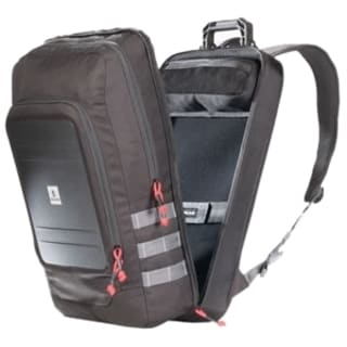 "Pelican Urban U105 Carrying Case (Backpack) for 15.4"" Notebook, iPad,"