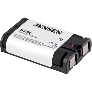 Jensen JTB108 Cordless Phone Battery