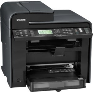 Canon imageCLASS MF4770N Laser Multifunction Printer - Monochrome - P