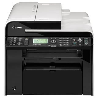 Canon imageCLASS MF4890DW Laser Multifunction Printer - Monochrome -