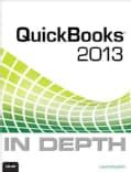 Quickbooks 2013 in Depth (Paperback)