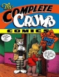 The Complete Crumb Comics 3 (Paperback)