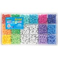 Giant Bead Box Kit 2000 Beads/Pkg-Alphabet