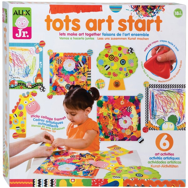 Tots Art Start Kit-