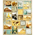 "Beyond The Page MDF Extra Large Memory Frame-23""X27""X.5"""