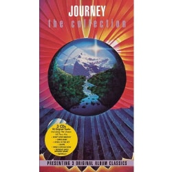 Journey - The Collection