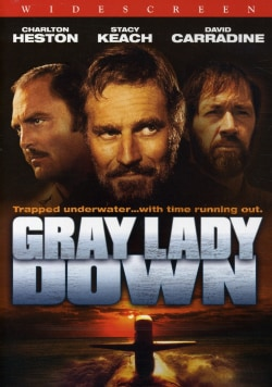 Gray Lady Down (DVD)