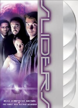 Sliders: Seasons 1 & 2 (DVD)