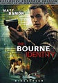 The Bourne Identity Explosive Extended Edition (DVD)
