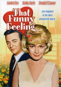 That Funny Feeling (DVD)